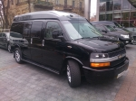 Chevrolet Express Platinum