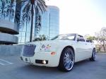 Chrysler 300 C cabrio