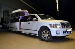 Infiniti QX56 Limousine