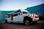 Mega Hummer H2 Limousine