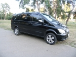 Mercedes Viano 4matic 2012г.