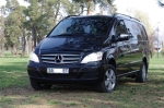 Mercedes Viano 4matic 2013 г